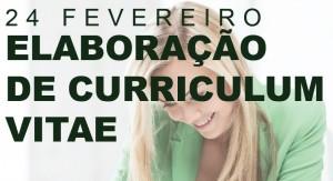Elaboraração de um curriculum vitae