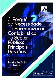 Seminário O porquê da necessidade da harmonização contabilística_ECEO_16